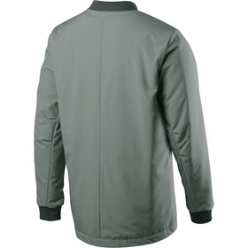 Houdini Pitch Jacket Herre storm green